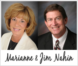 Marianne and Jim Nahin
