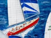 Newport to Ensenada International Yacht Race