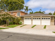 LEASED! 1526 Dorothy Lane, Newport Beach 92660
