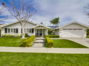 SOLD! 1324 Sussex Lane, Newport Beach CA 92660