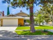 1712 Brookshire Avenue, Tustin CA 92780