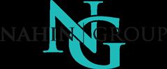 NahinGroup Logo