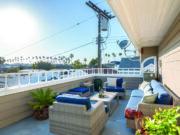 411 Iris Avenue #B, Corona del Mar CA 92625